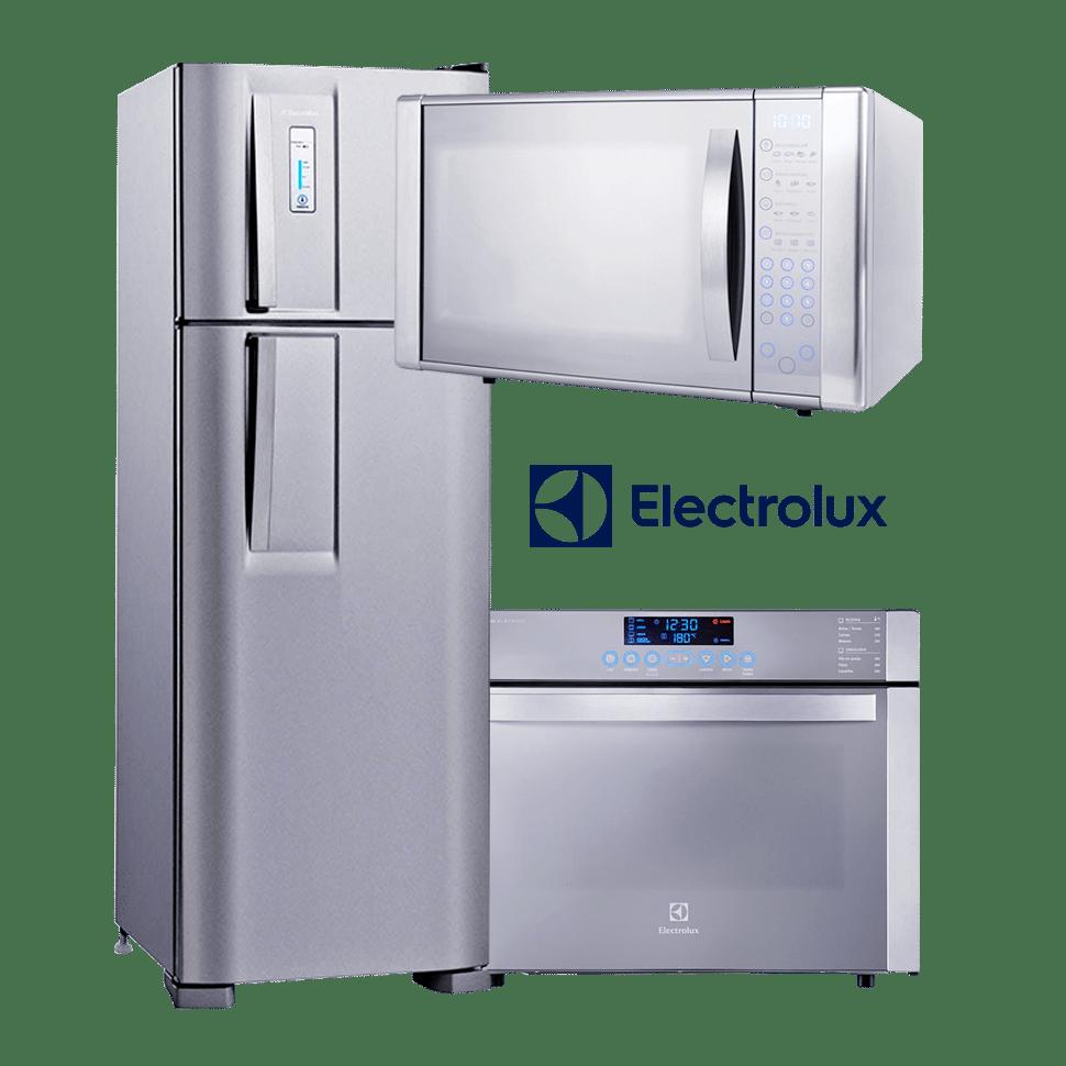 Assistência Técnica Electrolux RJ