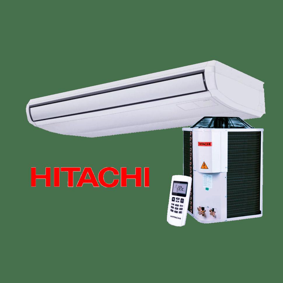Assistência Técnica Hitachi Rio de Janeiro