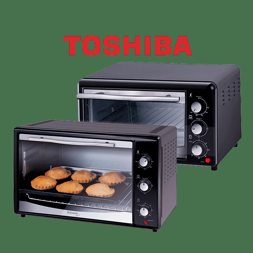 Assistência Técnica Toshiba Rio de Janeiro
